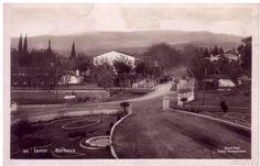 İzmirBornova 1900`lü yıllar