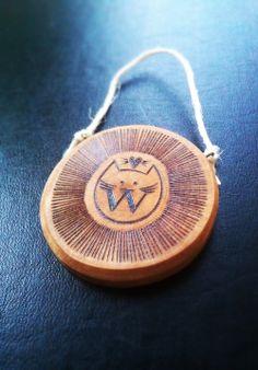 Walter. #pyrography #woodburning #handmade
