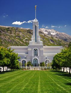 Mount timpanogos temple great composite shot june 1 2012