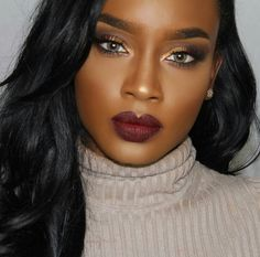 Simply Gorgeous! Dark And Lovely