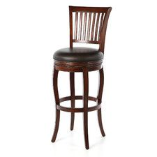 "Now is the time ""Maxwell 34"""" Swivel Bar Stool"" Ads Superior"
