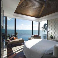 Ocean view living