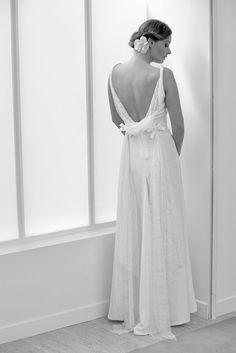 Création et réalisation de votre robe de mariée sur mesure
