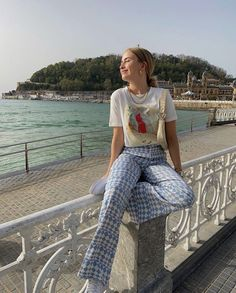 Mode Outfits, Fashion Outfits, Mein Style, Cute Casual Outfits, Aesthetic Clothes, Aesthetic Fashion, Spring Outfits, Street Style, Style Inspiration
