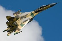 Kerry B. Collison Asia News: Russian Jet Fighters in Asia: Why Politics Still M...