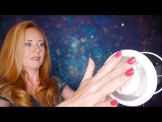 ❤︎ Binaural ASMR Mic Triggers #1 - Massage Stroking The Ears ❤︎ - YouTube