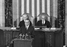 American Rhetoric: Lyndon Baines Johnson - 1964 State of the Union Address