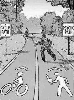 via bizarro comics via moose kleenex via via via via via via via via via via via via via via Funny Puns: Next Page–> Funny Cartoons, Funny Comics, Funny Jokes, Hilarious, Funny Laugh, Funny Stuff, Morbider Humor, Bizarro Comic, Poster