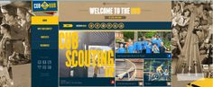 Introducing the Cub Hub! The new home of the Cub Scouts. It's online – Click on the above image and check it out now! The Cub Hub is the new online gateway into the world of Cub Scouting. Cub Scouting goes beyond the uniform. It's about fun and doing your best. And the Cub Hub …