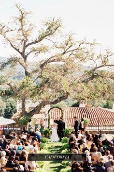婚禮是人生大事,當然要去風景如畫的地方舉辦!