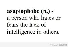 OMG I do have a disorder!