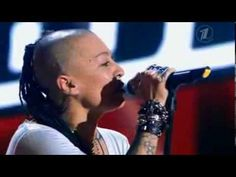 "The Voice Russia - Blind Auditions ""Still loving you"" (Zakirova)"