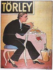 Törley Champagne Retro Ads, Vintage Advertisements, Vintage Ads, Vintage Posters, Retro Posters, Vizsla, Vintage Champagne, Old Ads, Cool Posters