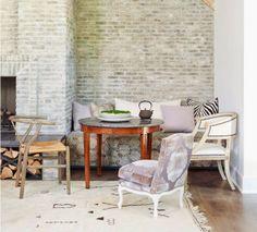Los interiores super inspiradores de Windsor Smith · The inspiring interiors by Windsor Smith.