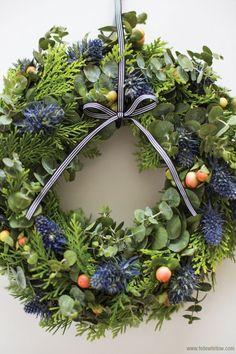 Christmas Wreath 2.0