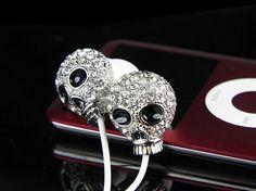 Love these cute stocking stuffer headphones...