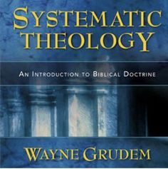 A podcast feed for Wayne Grudem's Systematic Theology audio. Christian Podcasts, Bible Doctrine, Christian Organizations, Interview, Bible Study Group, Bible Encouragement, Words Worth, Reading Lists, Concert