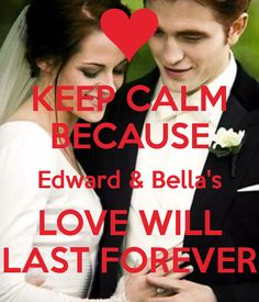 E - edward-and-bella Photo