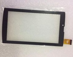 """New Touch screen Digitizer For 7"""" DIGMA PLANE 7012M 3G PS7082MG Tablet outer Touch panel Glass Sensor replacement Free Shipping"""