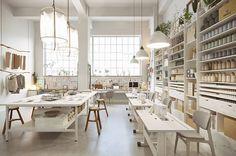 Clothing studio by aTng 糖