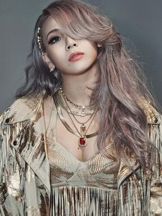 [PIC] 160627 Unseen Photos of Gorgeous Queen CL | CL2NE1INDO
