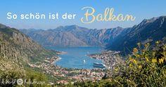 Balkan Highlights