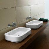 Found it at AllModern - Tracia S Ceramic Bathroom Sink