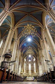 Cathedral in Zagreb