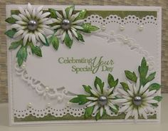 F4A287 Celebrating You by Shoe Girl - Cards and Paper Crafts at Splitcoaststampers