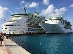 "Enter Expedia CruiseShipCenter's ""Win a Dream Vacation"" contest for your chance to win a free cruise vacation for two to the Caribbean!"