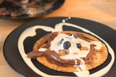 Miss Nicklin | Lifestyle, Events & Food Blog: Pancake Toppings - Delicious Ideas to Smother On Your Pancakes!