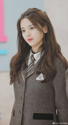 Teen Photo Shoots, Chinese Actress, Real Beauty, Ulzzang, Cute Girls, Asian Girl, Celebs, Korea, Photoshoot