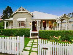 My favourite house in Brisbane.