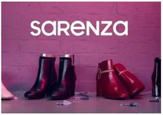 150€ de bon d'achat Sarenza offert Hunter Boots, Rubber Rain Boots, Shoes, Free Gifts, Zapatos, Shoes Outlet, Footwear, Shoe