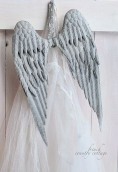 ❧ Angel Wings - Ailes d'Anges ❧
