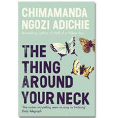 Adichie is THE star of the African literature scene and yet it took me a while to read one of her books. I finally did and started with this short story collection about the lives of Nigerians at home and abroad. The writing is intelligent and full of insight that will have you smile and nod your head. The last story in the book, that references Achebe's Things Fall Apart, is my favourite.