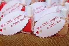 valentine gifts baby