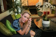 Suzy Favor Hamilton, the Olympian turned escort, to publish memoir  Olympic runner leads a double life as a high-priced Las Vegas escort.  http://www.latimes.com/sports/sportsnow/la-sp-sn-suzy-favor-hamilton-memoir-20141113-story.html