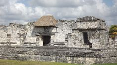 Mayan Ruins, Cozmel, Mexico. Plan to visit these for sure! #summer #vacation #2013