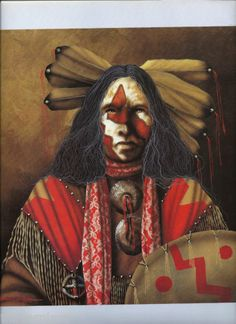 J-D-Challenger-Western-Art-Native-American-Print-Earth-Medicne