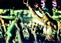 rave bby <3 #edm #rave