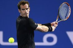 Andy Murray sets Clash with Rafael Nadal in Abu Dhabi Semifinals! (VIDEO)