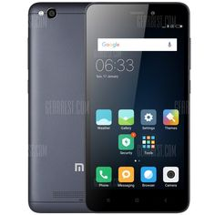 Xiaomi Redmi 4A 4G Smartphone #Shoproads #onlineshopping #All Mobile Phones