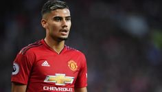 Manchester United midfielder also discusses Jose Mourinho and Paul Pogba Last Updated: Andreas Pereira spoke exclusively to. Manchester United Today, Motogp, Nba, Soccer News, Old Trafford, Man United, Thats The Way, One Team, Fifa World Cup