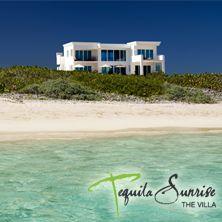 Anguilla Villa to rent.Take a look at Tequila Sunrise Villa!