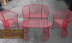 Home and Garden Furniture and Accessories by SmartStore Garden Furniture Sets, Garden Chairs, Outdoor Furniture, Iron Balcony, Balcony Railing, Outdoor Chairs, Dining Chairs, Outdoor Decor, Metal Worx