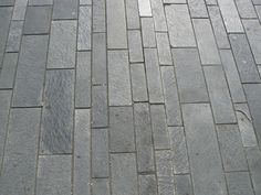 modern linear stone paving patterns - Google Search