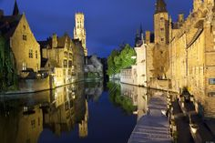 bruges - Google Search