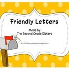 This pack includes..Picture Book Resource ListFriendly Letter Diagram/LabelsVocabulary CardsPeople I Can Write ToThings I Can Write AboutBra...