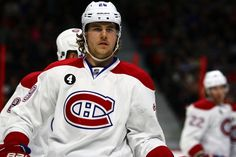 The Canadiens Are Currently Shopping Nathan Beaulieu » Rabid Habs
